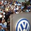 フォルクスワーゲンはドイツで4000人解雇を発表