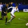 サッカーにおけるスプリント能力(静止姿勢からスタートして5~10mをスプリントする時間は、サッカーにおける加速力を測定するテストとして信頼性と妥当性がある)