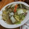 餡がかかったものが最高に美味しい「中華 将龍」