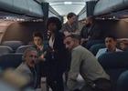Netflix『イントゥ・ザ・ナイト』のキャスト紹介と私的な感想―ポールシフトで滅亡する人類。ベルギー産SFディザスタードラマ―