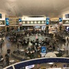 イスラエル1日目①空港とシェルート