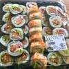 寿司サラダ巻き36個(コストコ)