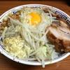 【今週のラーメン1998】 ラーメン二郎 亀戸店 (東京・亀戸) ラーメン・汁なし・ニンニク