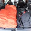 【車】XVで車中泊をしてみるために用意したもの、実際にしてみた感想