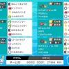 剣盾S8最終レート2128(42位)【暗黒式攻めサイクル】パーティー紹介