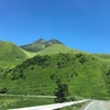 由布岳の西峰に登って後悔した出来事があります