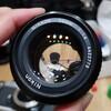 Nikon NIKKOR 50㎜ F1.4 レンズ清掃分解記録 キタムラジャンクコーナーの宝探し