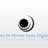 勉強会レポ : Event for Diverse Game Engineers #4
