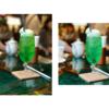iPhone7Plusの被写界深度エフェクト(ポートレートモード)とフィルターアプリでいい感じの写真を撮る