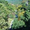 秋の奥多摩・山歩き(その2)