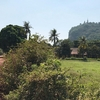 Phnom Sampov (プノンサンパウ)寺院とその周辺の見所。