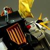 1470 / 5000 1/35ニューガンダム[Londo Bell's Flagship machine]-F.S.ジオラマ作例