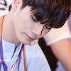 Clavis × Wanna One オン・ソンウ&パク・ジフン サイン会 公式写真②