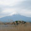 関東近郊旅行 : 河口湖 富士山 久保田一竹美術館