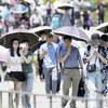 日傘男子を増やそう!紫外線で害を受けるのは男女ともに同じなのに「日傘=女性」はおかしい