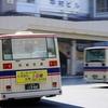 #200X 日産ディーゼル・スペースランナー(茨城交通・?) KL-UA452KAN