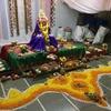 インドのお祭り Dusshera