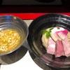 470. 特製つけ麺@魄瑛(銀座):鶏×しじみ×トリュフオイルの高級感満載かつリーズナブルな一杯!