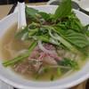 ハーバーシティ(海港城)でハーバービューなベトナム料理「Nha trang 芽荘」@尖沙咀