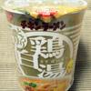 日清食品 チキンラーメンビッグカップ 鶏白湯