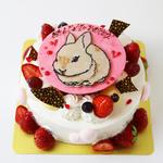 お祝いにはイラストケーキ!多摩・八王子<八王子市・青梅市・小平市・狛江市>エリアで人気のケーキ屋さん6選