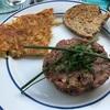 タルタルステーキのレシピ