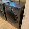 洗濯機が使える様になりました。