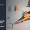 Oculus GoでUnity VRサンプルを動かしてみた