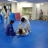ねわワ宇都宮 6月8日の柔術練習