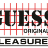GUESS ORIGINALS × PLEASURES コラボ商品ご紹介!!