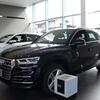 「ディーゼルエンジンの進化に驚いた!」おしゃれなSUV、Audi Q5 TDI quattoro に試乗した