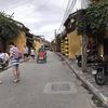 ホイアンにあるバインミーの名店 BANH MI PHUONGへ