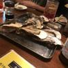 (たぶん)人生初(厚岸産)牡蠣を食べました