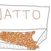 【シニア犬・老犬】トイプードル2匹に納豆を食べさせています。