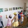 豊橋アートイベントsebone2015に出展『トヨハシクエスト』