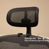 三代目アーロンチェアヘッドレスト。アーロンチェアを持っている人にだけ役立つ商品。アーロンチェア専用ヘッドレスト メッシュタイプを取り付けてみました【感想&評価】
