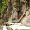 群馬 吹割の滝