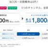 【簡単申込】長渕剛の武道館生ライブをWOWOWでお得に観るには?加入方法を紹介!