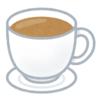 コーヒー・エッグノック