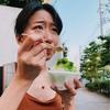 【下高井戸】300円で天国。ノリエットかき氷のNEWフレーバーは爽やかキウイ!!