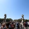 29歳会社員 イタリア旅行3日目 ~ローマから離れて花の都フィレンツェへ~