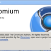 GoogleのOS「Chromium OS」を触ってみた