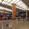 チャンギ空港から成田へ~ANA利用@ひとつの街でいくつも美味しいシンガポール⑳