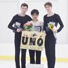 【動画】宇野昌磨が優勝!ロンバルディア杯2018のフィギュアスケート男子FS!