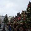 ☆クリスマスマルクト@Stuttgart