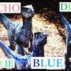 恐竜祭り2週目!「ジュラシック・ワールド」のラプトル四姉妹を徹底解説!!