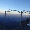 ヨーロッパ アルプス最高峰、モンブラン(4810m)に登る   9.さらばモンブラン