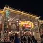 【クリスマス】平日のディズニーランドに行ってきた2019!