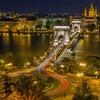 世界ふれあい街歩き ― ブダペスト ―