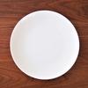 【器】真っ白なお皿をあまり持たない理由